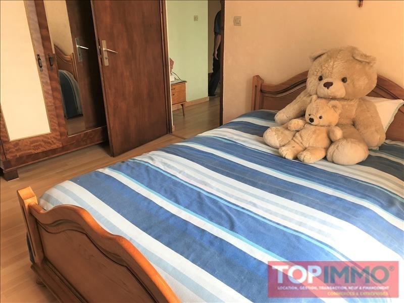 Sale apartment Colmar 139900€ - Picture 4