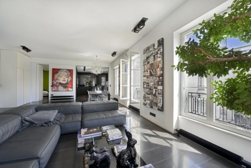 Престижная продажа квартирa Paris 2ème 3290000€ - Фото 3