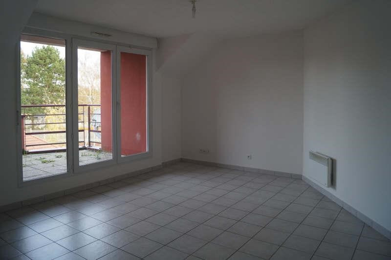 Rental apartment Arras 530€ CC - Picture 2