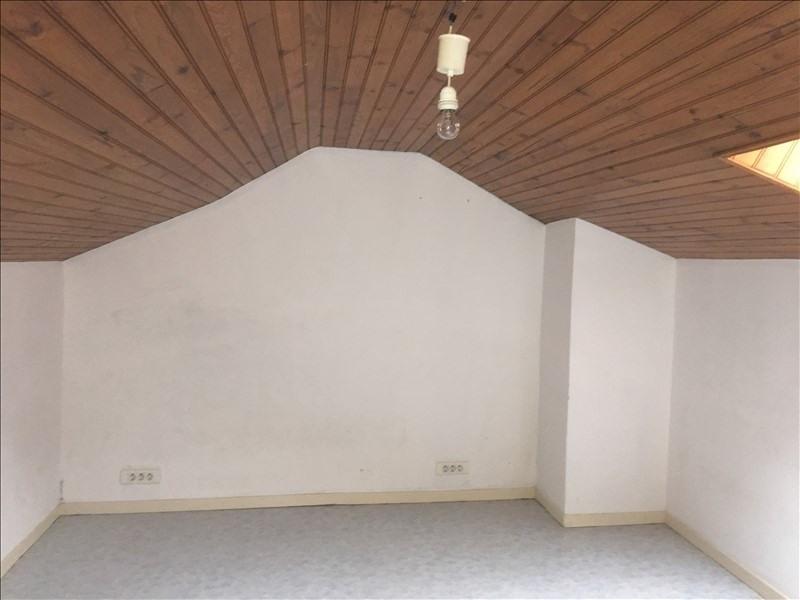Sale house / villa Sens district 125000€ - Picture 7