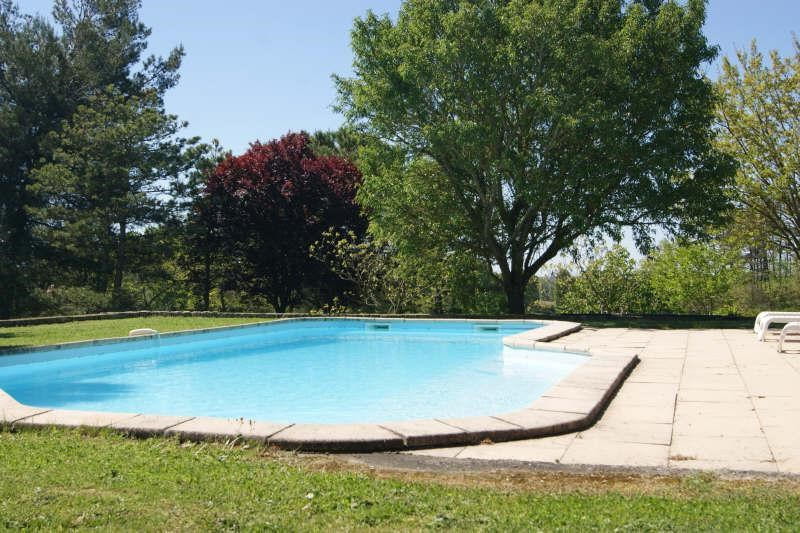 Vente de prestige maison / villa Caraman 395000€ - Photo 6