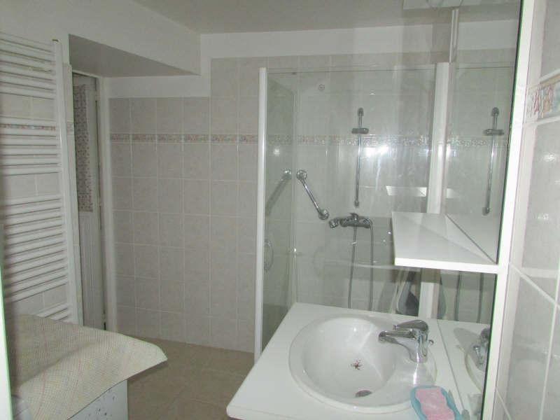 Vente maison / villa Aigre 81500€ - Photo 9