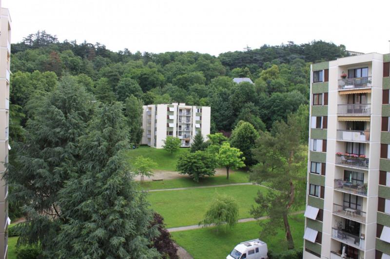 Verkoop  appartement Vienne 157500€ - Foto 1