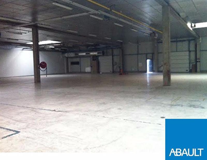 Location Local d'activités / Entrepôt Cestas 0