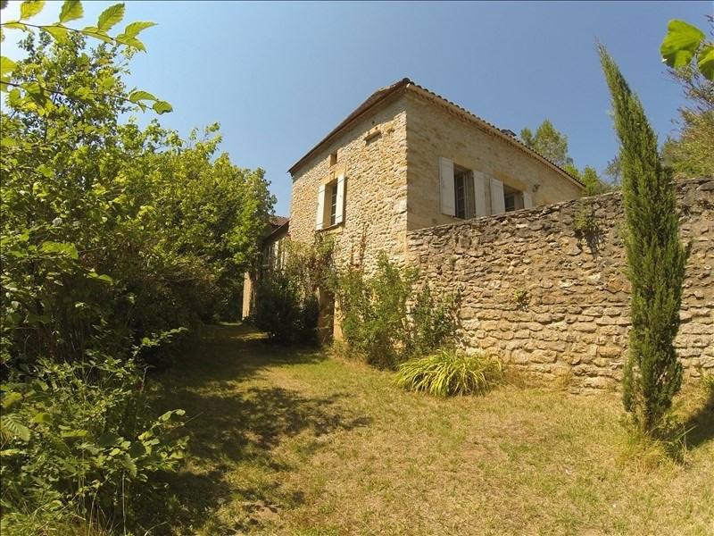 Vente maison / villa St germain de belves 397500€ - Photo 1