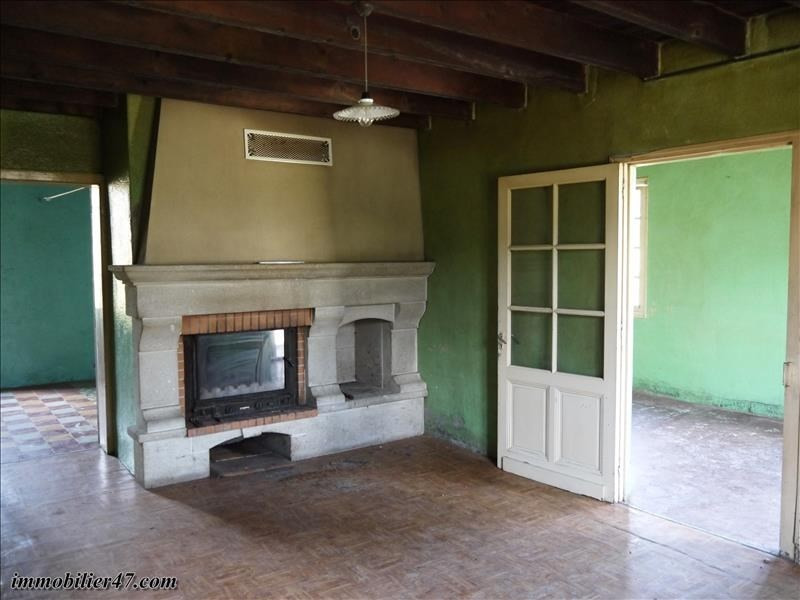 Vente maison / villa Fongrave 59900€ - Photo 5