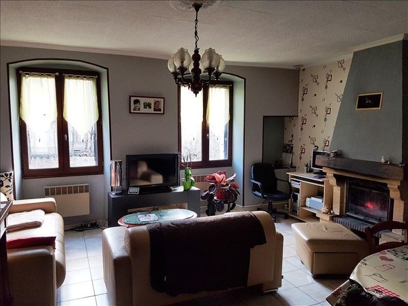 Vente maison / villa Secteur mazamet 90000€ - Photo 1