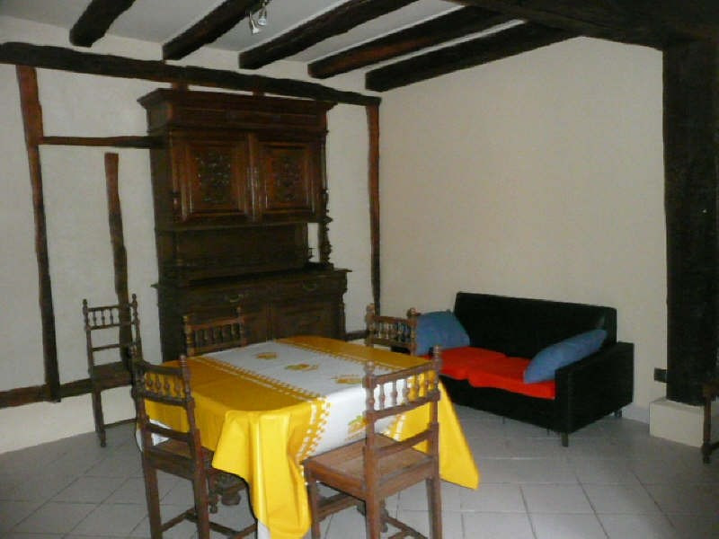 Rental apartment Aubigny sur nere 380€ CC - Picture 5