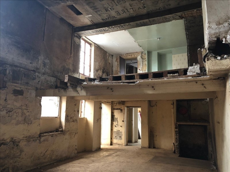 Verkoop  huis Chambly 190000€ - Foto 2