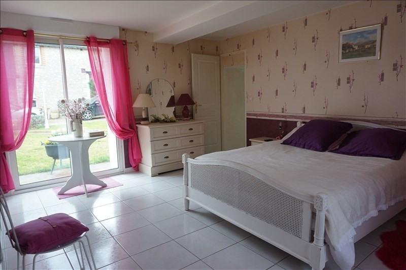 Vente maison / villa Vineuil 232000€ - Photo 5