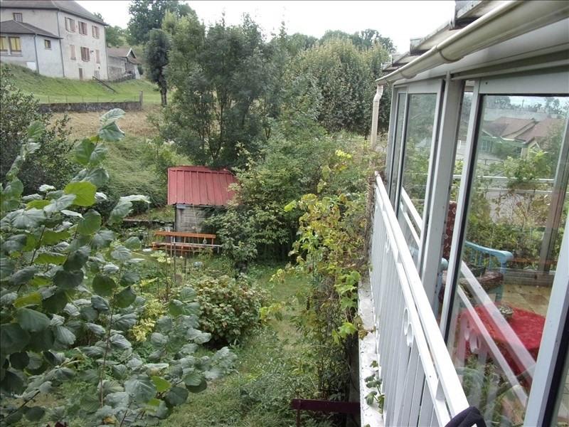 Vente maison / villa La tour du pin 160000€ - Photo 9