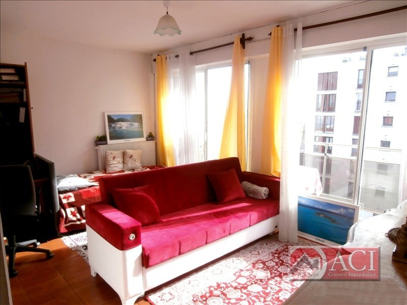 Sale apartment Epinay sur seine 112 000€ - Picture 1