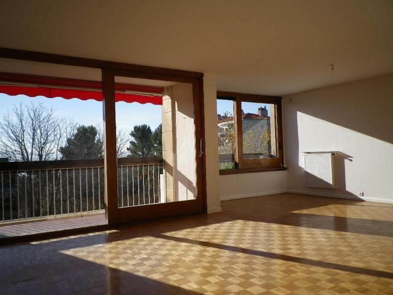Location appartement Aix en provence 1560€ CC - Photo 1