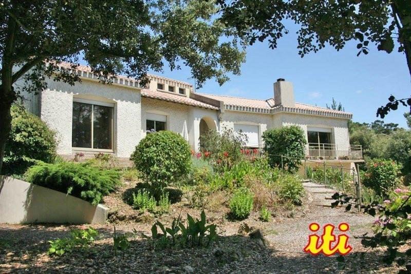 Vente de prestige maison / villa Chateau d olonne 690000€ - Photo 8