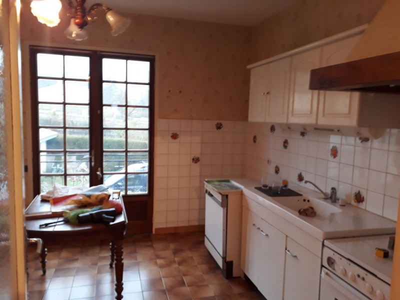 Sale house / villa Ruelle sur touvre 130000€ - Picture 6