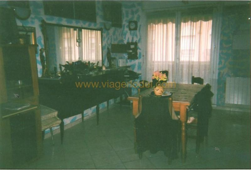 Verkauf auf rentenbasis wohnung Drap 36500€ - Fotografie 6