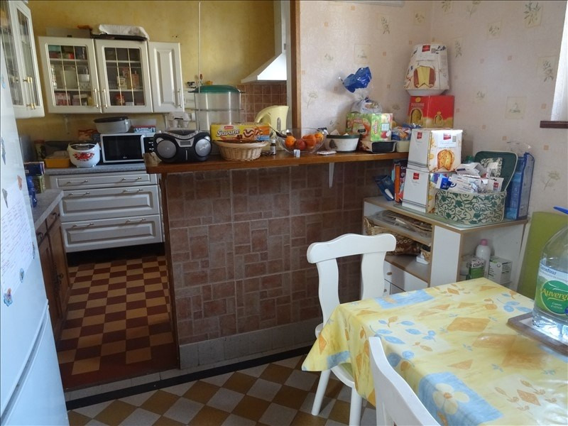 Vente maison / villa Yzeure 117 700€ - Photo 4