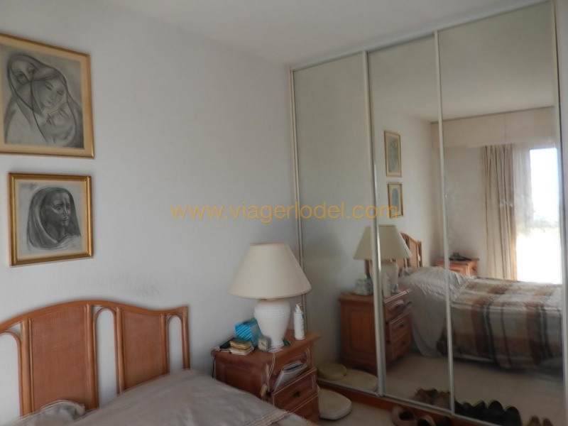 Viager appartement Beausoleil 135 000€ - Photo 4