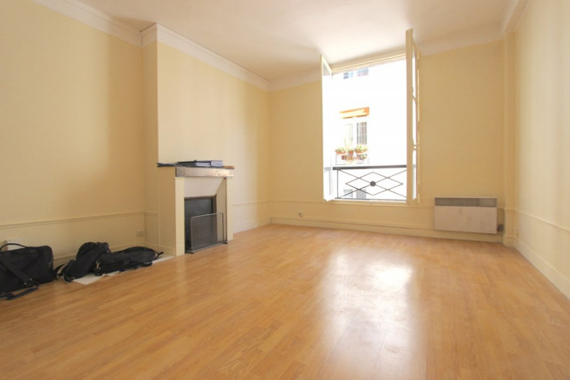 Sale apartment Paris 2ème 445 000€ - Picture 2