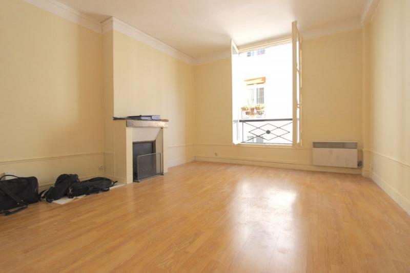 Vendita appartamento Paris 2ème 445000€ - Fotografia 2