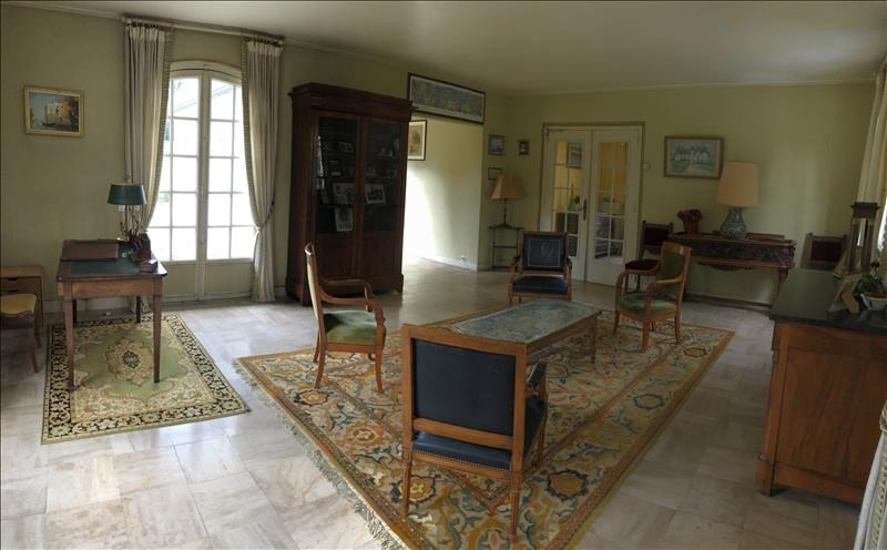 Sale house / villa Fourqueux 970 000€ - Picture 3