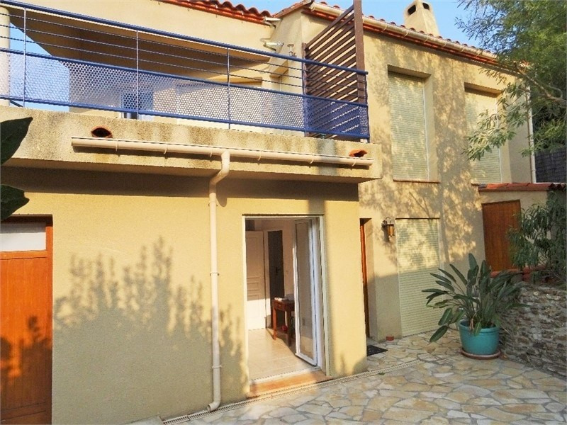 Sale house / villa Port vendres 360 000€ - Picture 8