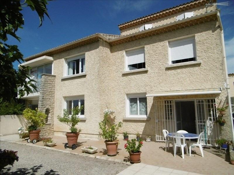 Produit d'investissement maison / villa Le thor 472500€ - Photo 1