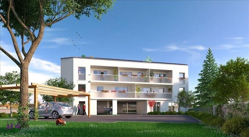 Vente appartement Merignac 302000€ - Photo 1