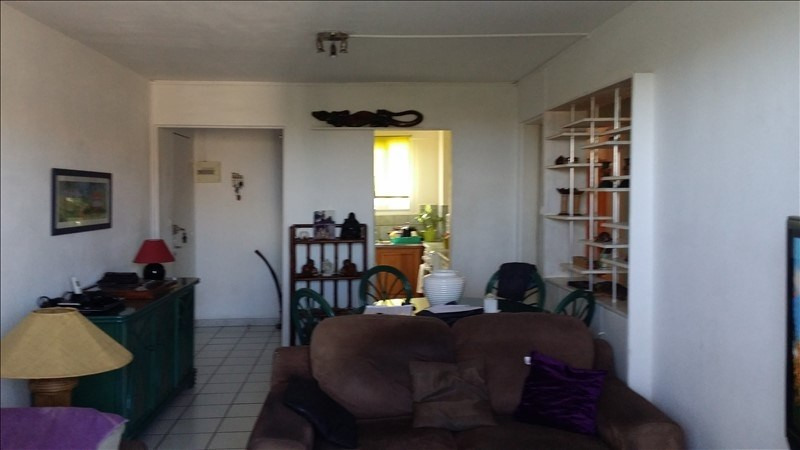 Sale apartment St denis 95 000€ - Picture 3