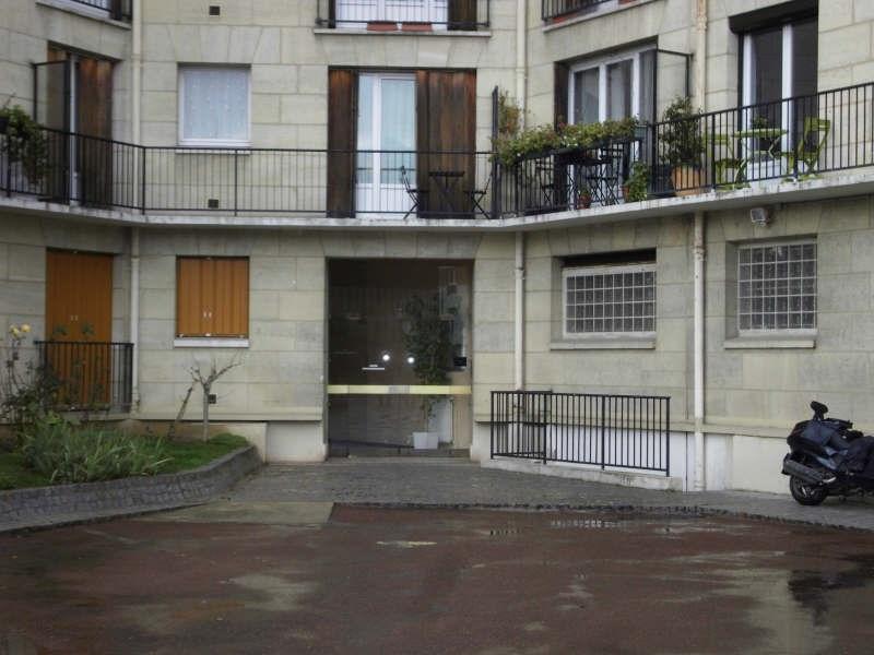 Vente Appartement 2 Pi Ces Nanterre Hauts De Seine Calme