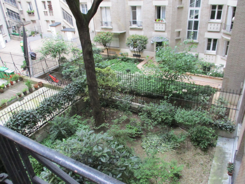 Sale apartment Paris 17ème 312 000€ - Picture 6