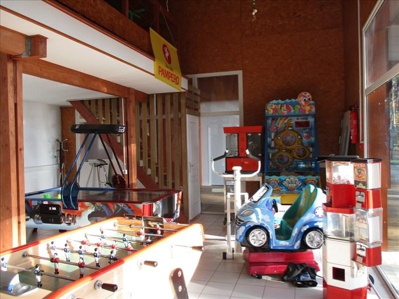 Vente local commercial Bias 55000€ - Photo 1