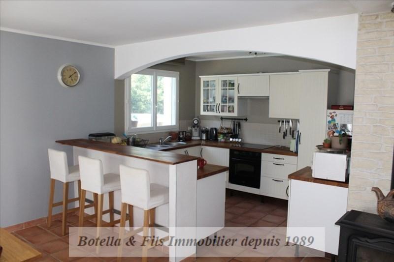 Venta  casa St laurent la vernede 239000€ - Fotografía 3