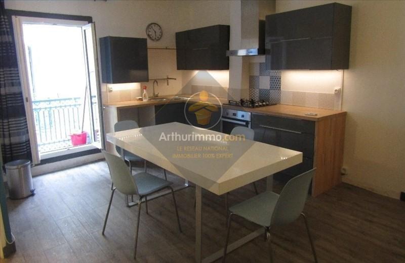Vente appartement Sete 128000€ - Photo 4