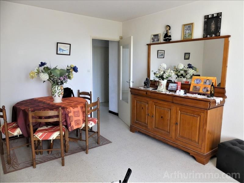 Produit d'investissement appartement Montpellier 109 000€ - Photo 1