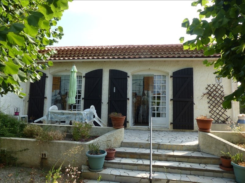 Sale house / villa Bassan 252000€ - Picture 2