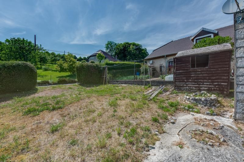 Sale house / villa Moncley 68000€ - Picture 9