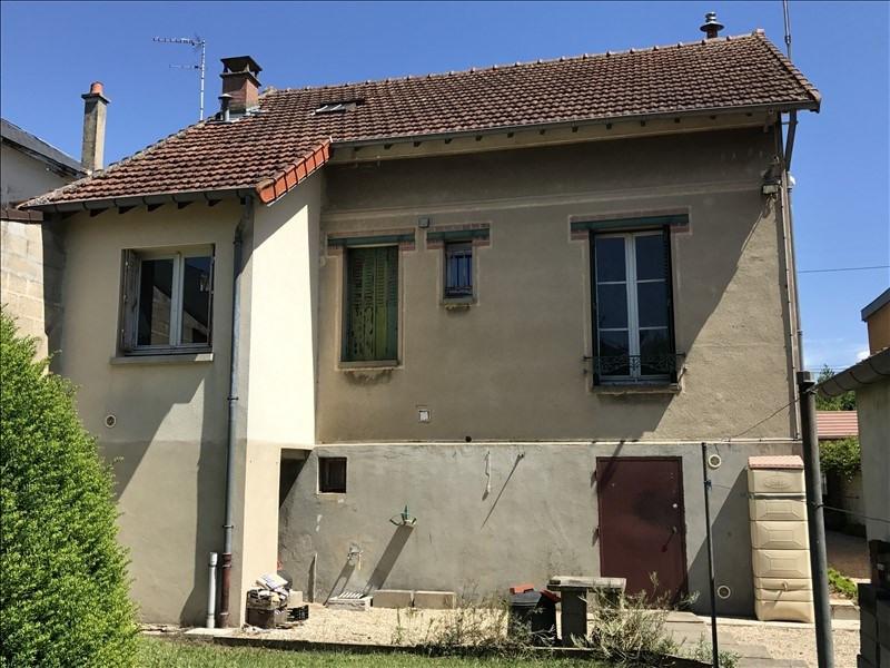 Vente maison / villa Sens 144450€ - Photo 8
