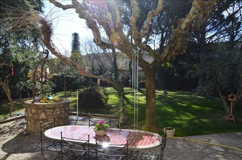 Verkoop van prestige  huis Pernes les fontaines 728000€ - Foto 4