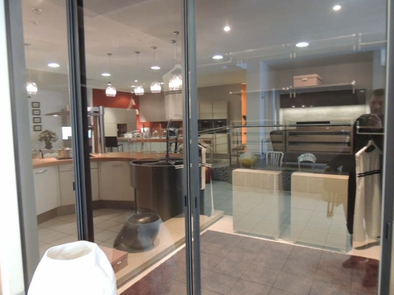 Location local commercial Auxerre 5 000€ HT/HC - Photo 5