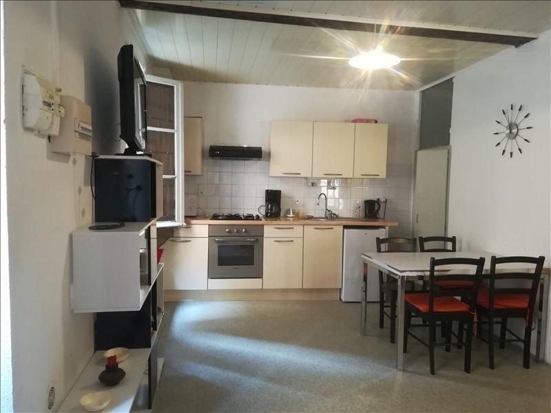 Vente appartement Port vendres 86000€ - Photo 5