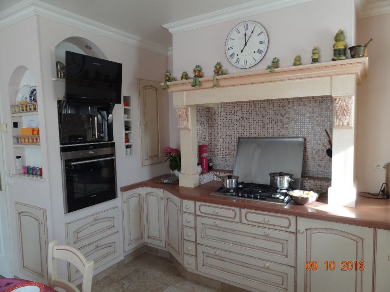 Sale house / villa Choisy en brie 375 000€ - Picture 8