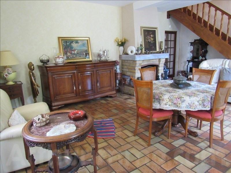 Sale house / villa Bergerac 138000€ - Picture 6