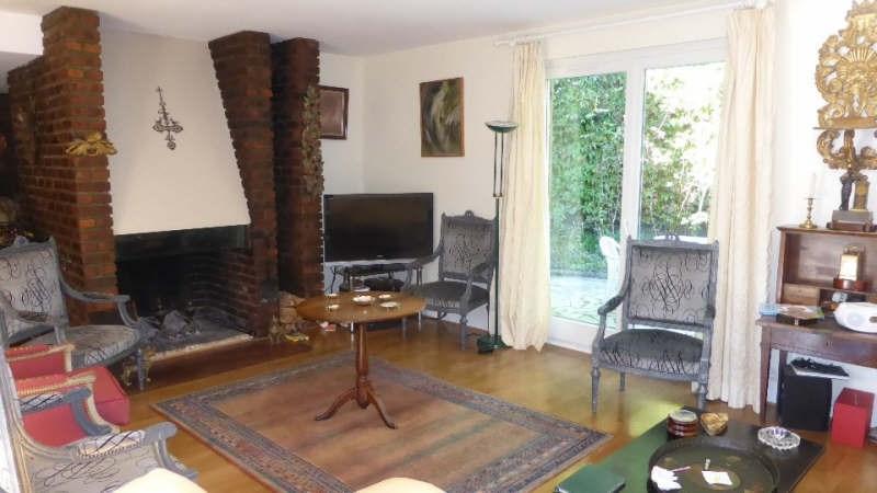 Vente maison / villa Garches 850000€ - Photo 2