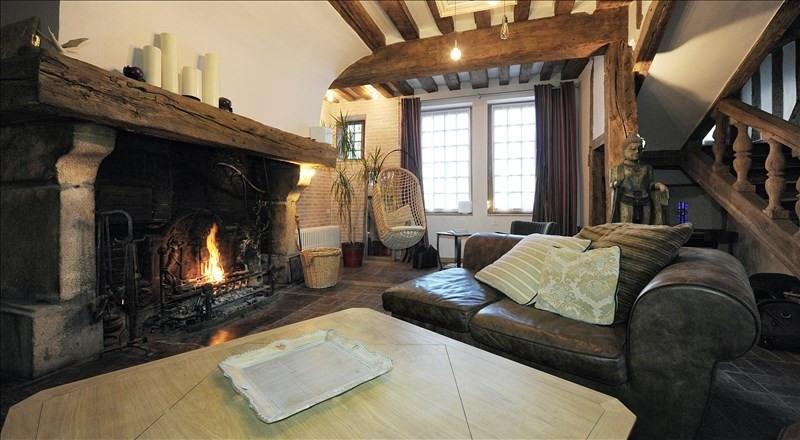 Deluxe sale house / villa Conches en ouche 749000€ - Picture 6