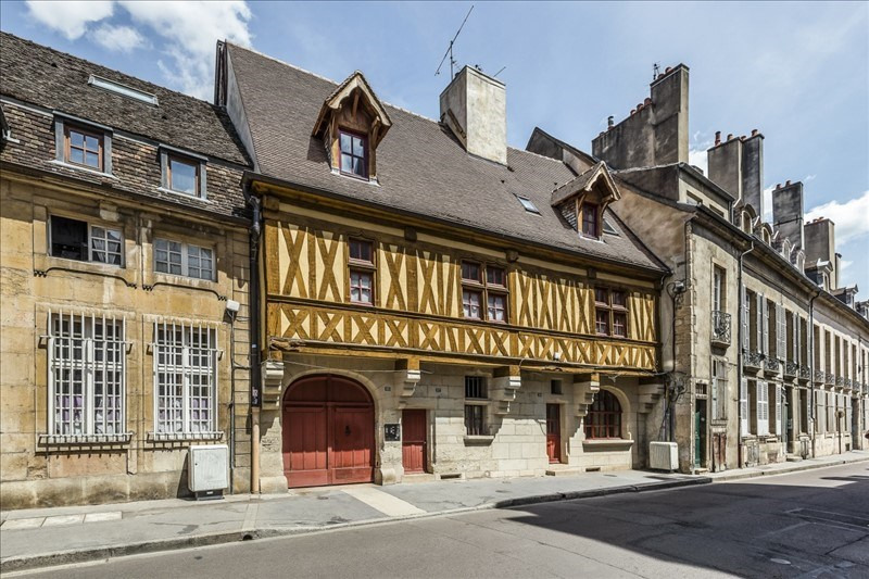 Vente appartement Dijon 99900€ - Photo 2