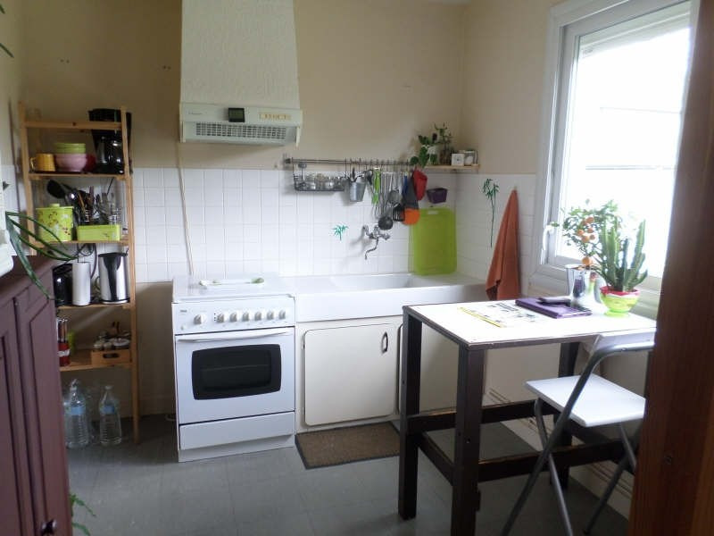 Location maison / villa Valdivienne 480€ CC - Photo 2