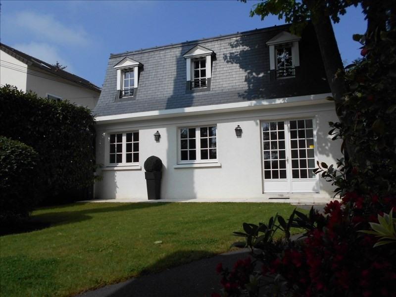 Vente maison / villa Montlignon 950000€ - Photo 5