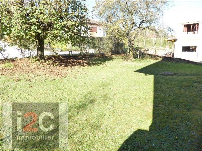 Vente maison / villa Divonne les bains 840000€ - Photo 2
