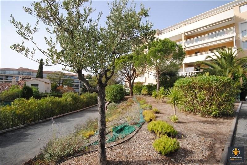 Sale apartment Frejus 287000€ - Picture 1